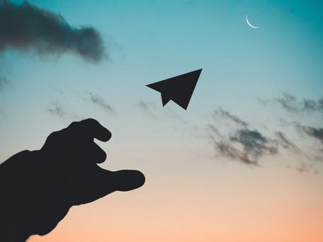 Attracting young talent to aeronautics