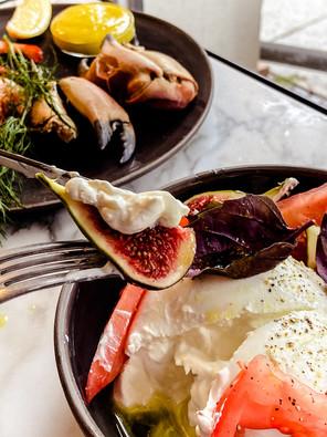 Rekorder Seafood