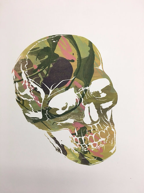 One Hit Wonders: Screenprint Monotypes; Dec 16; 10am-4pm