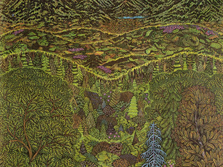 Tugboat Printshop: Woodcut Prints