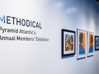 July 14, 2018 - Closing Reception: Methodical