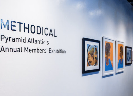 July 14, 2018 - Closing Reception: Methodical
