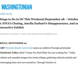 Things to Do in DC This Weekend (September 28–October 1)