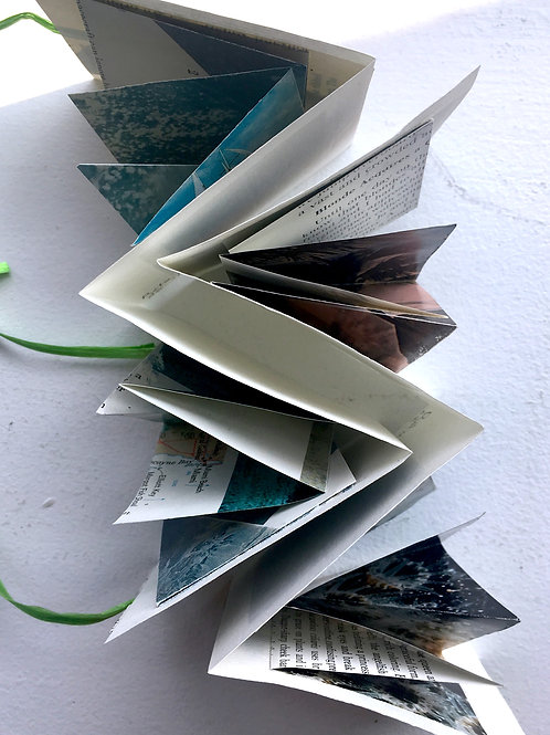 Two-to-One Bookbinding Workshop (3 hours)