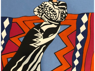 PYRAMID CELEBRATES 40TH ANNIVERSARY WITH EXHIBITION OF REDISCOVERED WORKS BY SIGNIFICANT ARTISTS