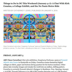 Things to Do in DC This Weekend (January 4-7)
