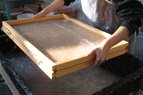 From Plants to Paper: A Backyard Papermaking Workshop; Jun 26-27; 12pm-5pm