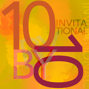 10 X 10 INVITATIONAL