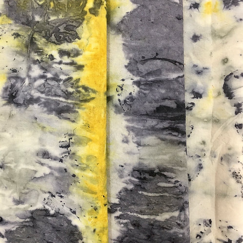 Eco Dyeing and Printing; June 26-27; 10am-2pm