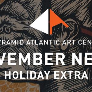 November News: Holiday Extra!