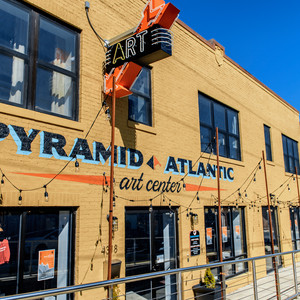 Pyramid Atlantic Elects  New Members and Officers to its Board of Directors