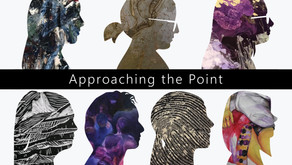 APPROACHING THE POINT: University of Maryland Art Honors Exhibition