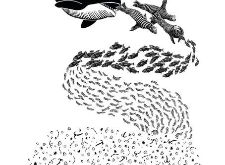 June 23, 2018 - Members Event: Nature Block Prints