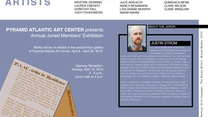 Annual Juried Members' Exhibition