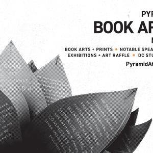 February News: Book Arts Fair, Artist Calls & More!