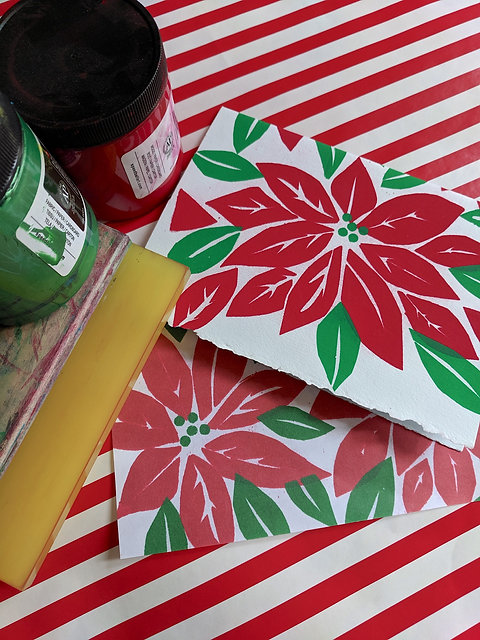 Printing Your Own Christmas Cards.Print Your Own Holiday Cards Nov 23 10am 1pm