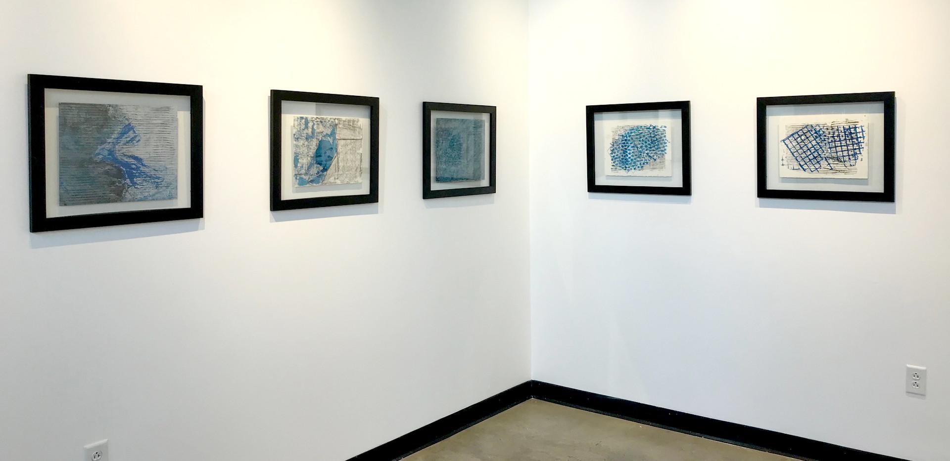 Gallery View, artist Ira Tattelman