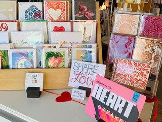 February Newsletter: Getting in the Mood with HyBall 2019, New Gifts in the Shop, and So Much More!
