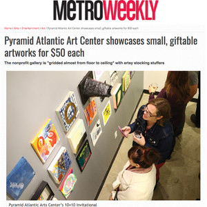 MetroWeekly - Arts and Entertainment