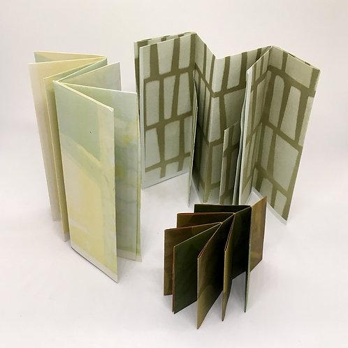 Single Sheet Mini Book Bonanza Online; Aug 26; 6pm-9pm