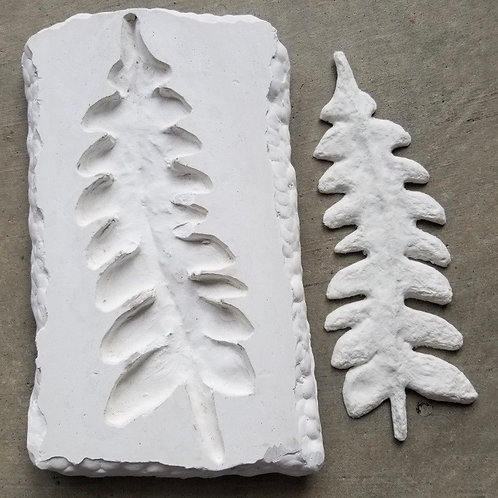 Plaster Papermaking Molds; Jun 23, 30, and Jul 7; 6-9pm