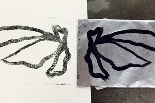 Zoom+Make: Kitchen Lithography; Sep 22; 7-9pm