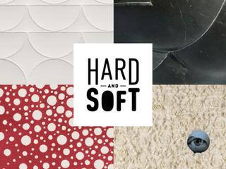 HARD AND SOFT: Thea Gregorius | Allen Linder | Michael Enn Sirvet | Tim Tate
