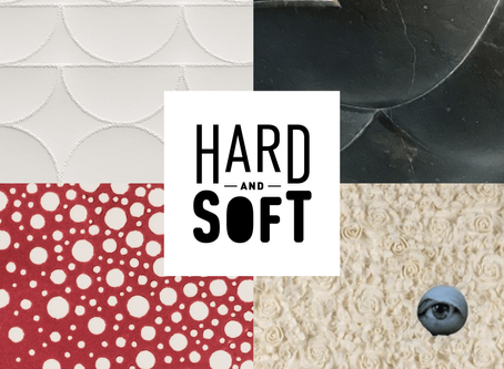 HARD AND SOFT: Thea Gregorius | Allen Linder | Michael Enn Sirvet | Tim Tate