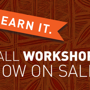July Extra: Fall Classes On Sale! Artist Opportunities, Events, and More!