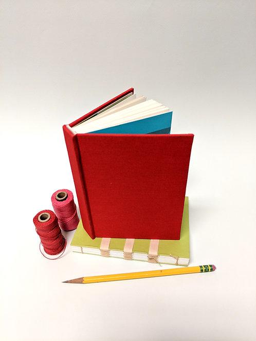 Bookbinding II; Aug 21; 10am-4pm
