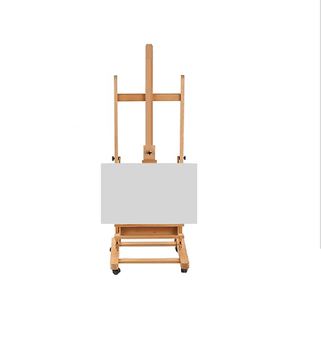 50x80 cm Standart Tuval
