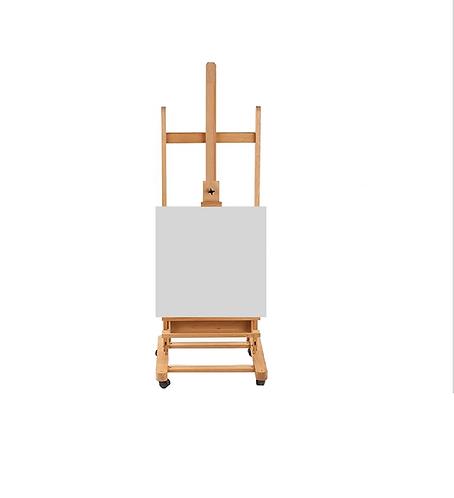 60x60 cm Standart Tuval