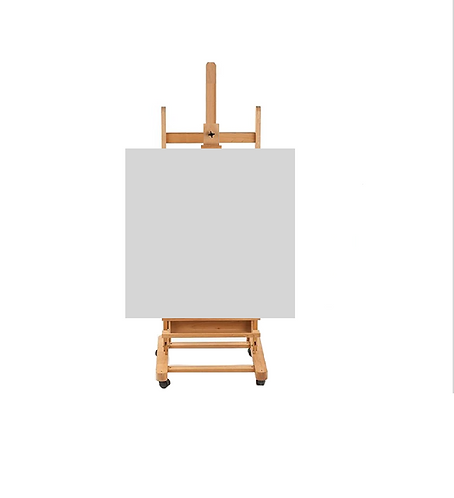 100x100 cm Standart Tuval