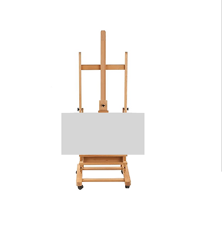 50x100 cm Standart Tuval