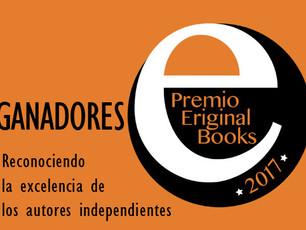 Premio Eriginal Books 2017