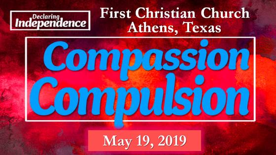 Compassion Compulsion