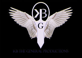 KB The General Logo 2020