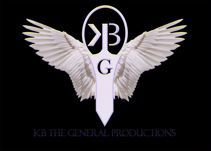 KB The General Logo 2020