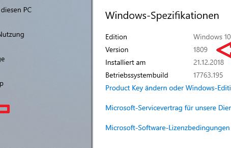 """Windows 10 """"Oktober Update"""" endlich freigegeben"""