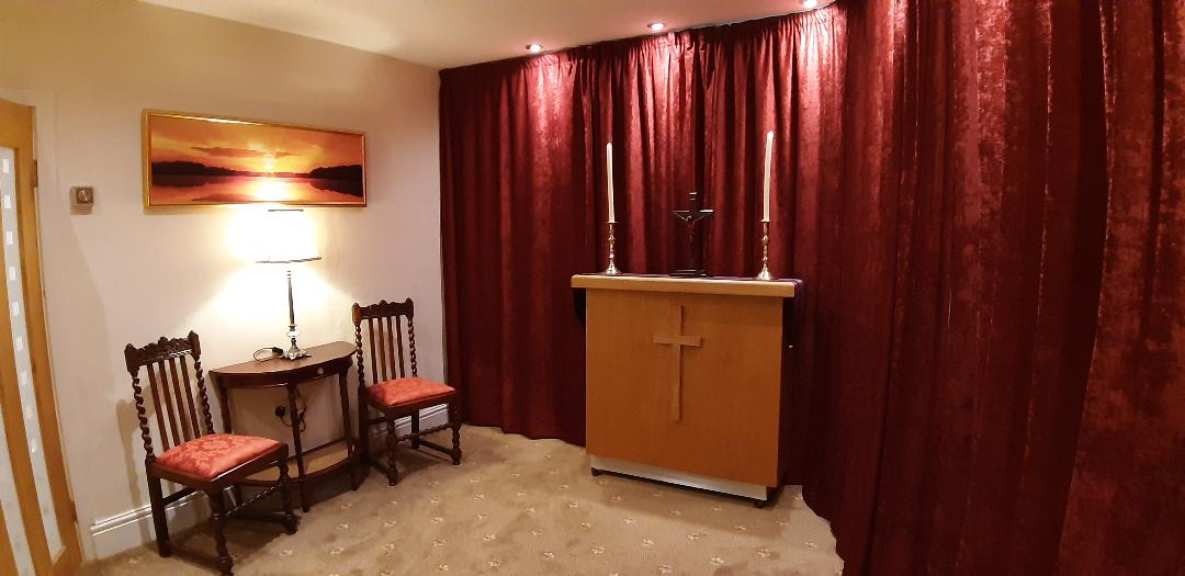 chapel of rest 1