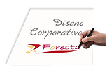 Logo LaForesta Bocetado.png