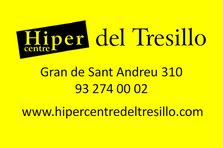 HIPERCENTRE DEL TRESILLO Tarjeta ANV cop