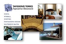 Tarjeta Tapiservei Torres REVERS 00 CMYK
