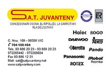 Tarjeta SAT JUVANTENY 01 ANV 9x6 CMYK.pn