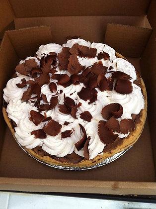 Full-size Chocolate Cream