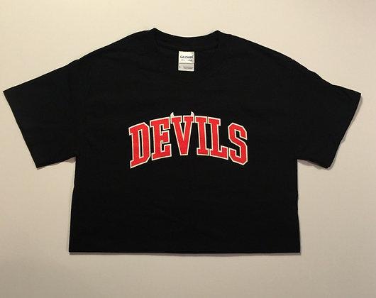 Black Devils Short-Sleeve T-Shirt