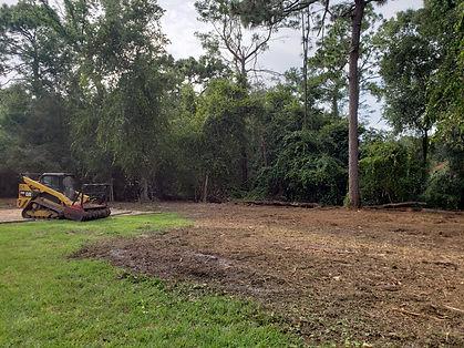Daytona Beach Land Clearing