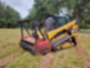 Ocala Land Clearing