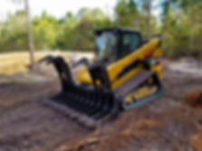 Land clearing central florida