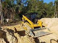 Land Clearng and Land Management Orlando Ocala Deland Daytona Beach